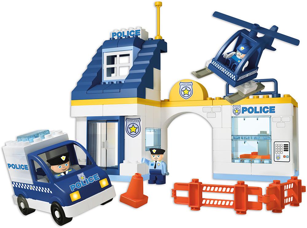 COMISARIA POLICIA UNICO