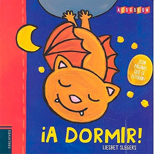 Colección ACORDEÓNA DORMIR