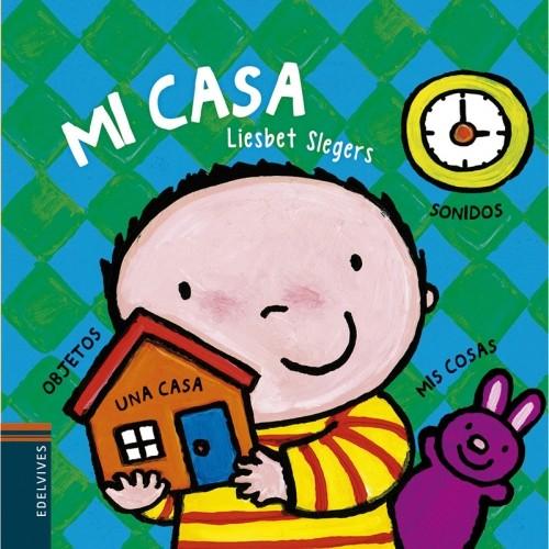 Colección COMETAMI CASA