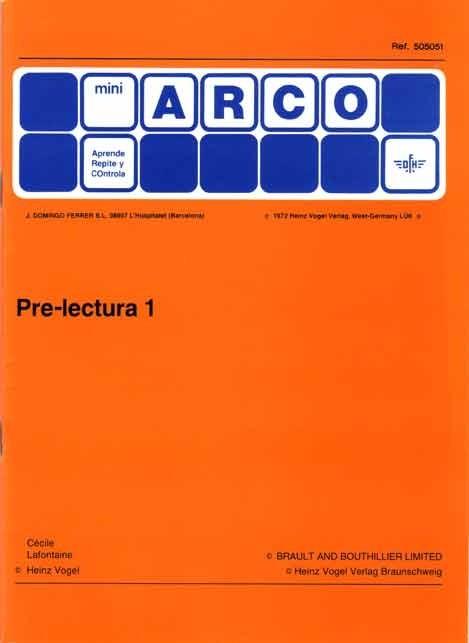 PRE-LECTURA 1