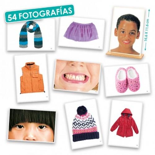 FOTOS CUERPO Y PRENDAS