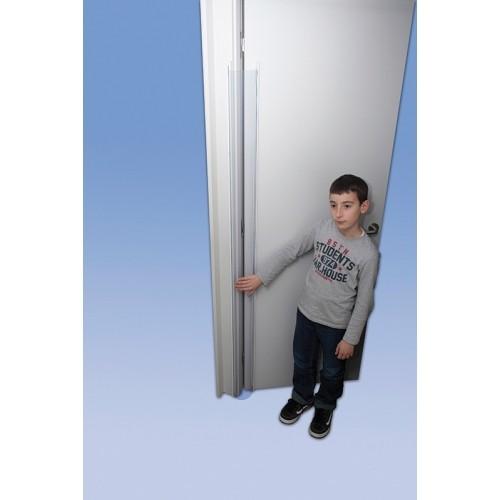 PROTECTOR PUERTAS FLEXIBLE Puertas de 90º