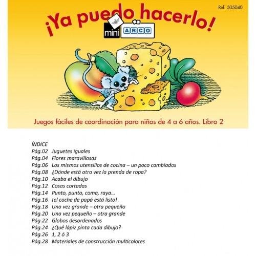 YA PUEDO HACERLO 2