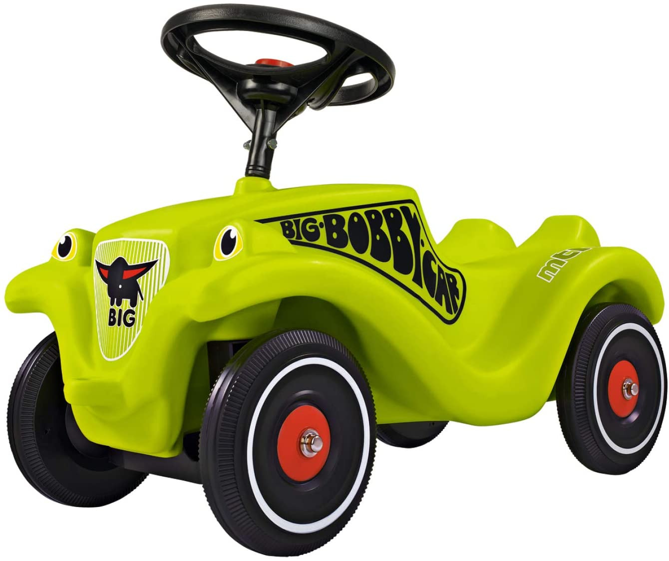CORREPASILLOS BIG BABY CAR