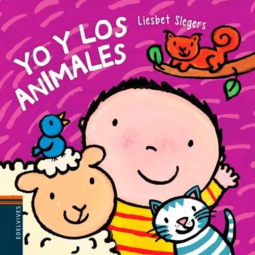 Colección COMETA YO Y LOS ANIMALES