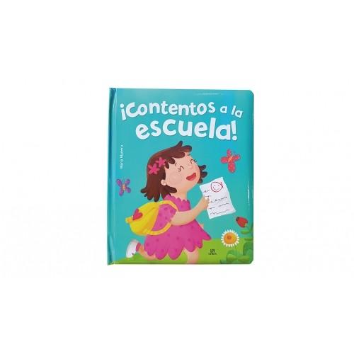 Colección YA SOY MAYOR ESCUELA