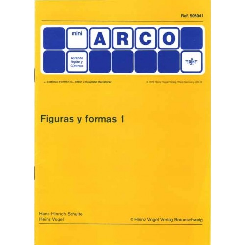 FIGURAS Y FORMAS 1