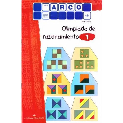 OLIMPIADA DE RAZONAMIENTO 1