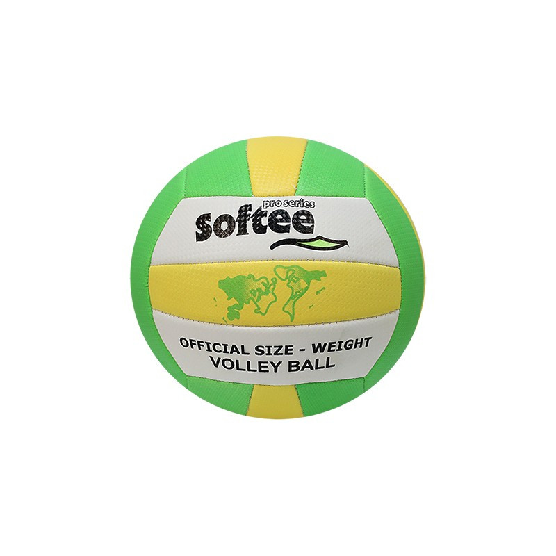 BALÓN VOLLEYBALL SOFT TOUCH