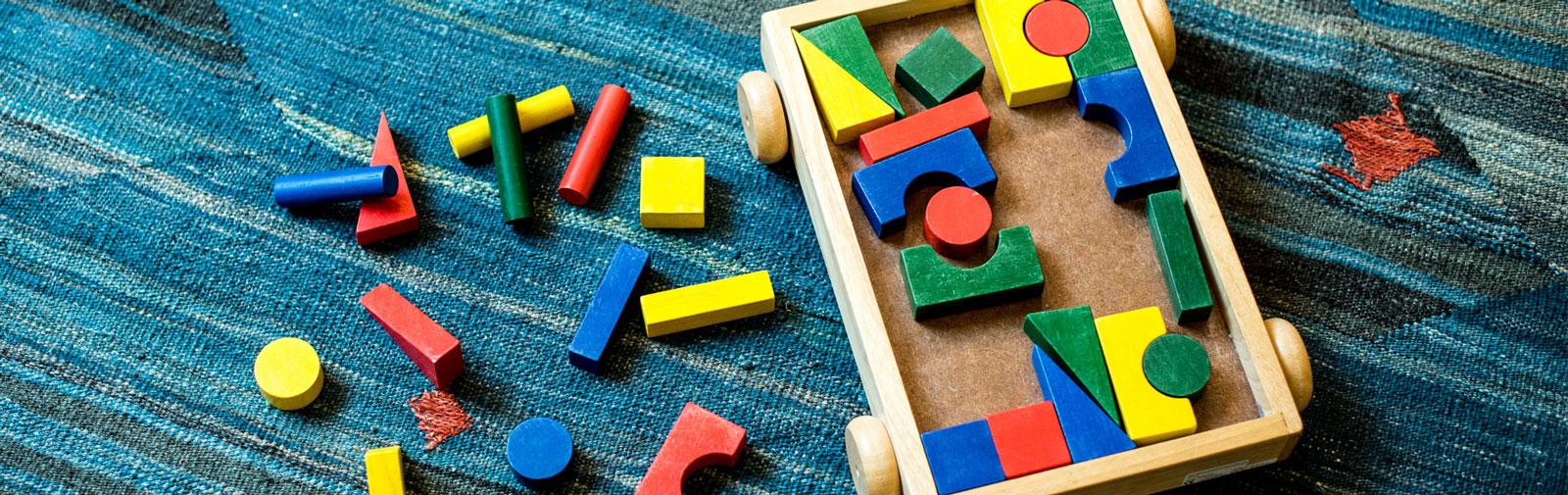 Juegos y Materiales Didácticos Vigo