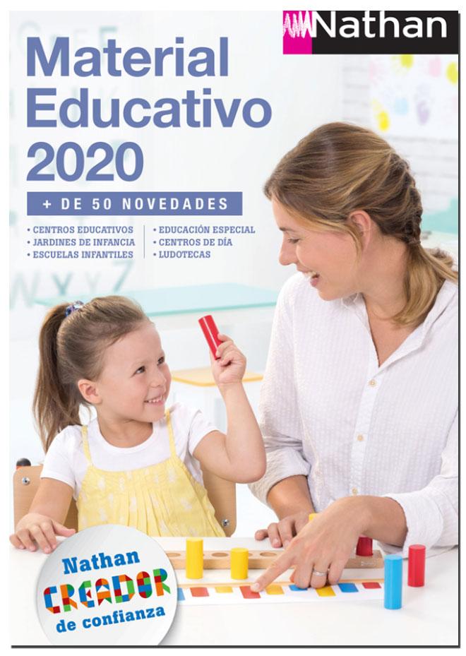 catalogo nathan 2020